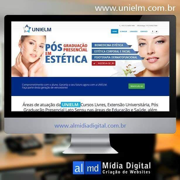 Site-Unielm