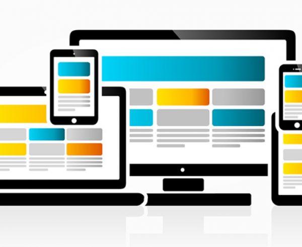 Site Responsivo. Criação de Website, Criação de Site, Site Para Empresa SP