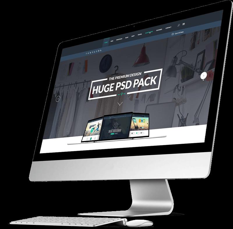 Criação de Website, Criação de Site, Site Para Empresa SP