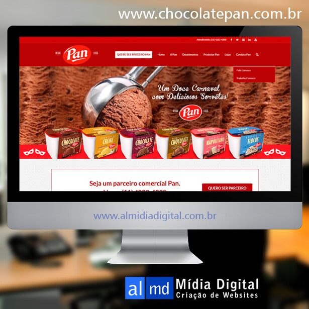 chocolate-pan-novo
