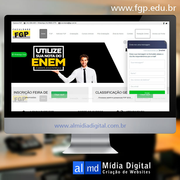 FGP-Faculdade